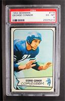 George Connor [PSA 6]