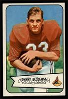 Johnny Olszewski [NM]
