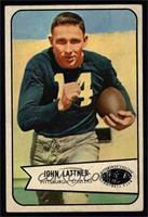 John Lattner [GOOD]
