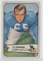 Les Bingaman [Good to VG‑EX]