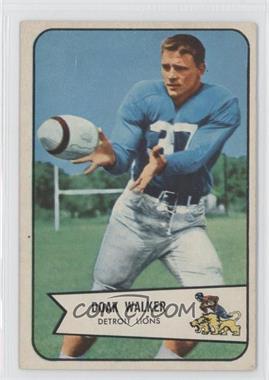 1954 Bowman #41 - Doak Walker