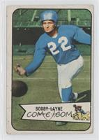Bobby Layne [Good to VG‑EX]