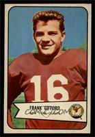 Frank Gifford [EXMT]