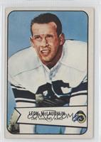 Leon McLaughlin [Good to VG‑EX]