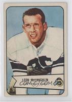 Leon McLaughlin [PoortoFair]