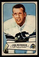 Leon McLaughlin [VGEX]