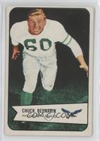 Chuck Bednarik [Good to VG‑EX]