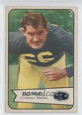 1954 Bowman #81 - Dale Dodrill