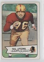 Paul Lipscomb [Good to VG‑EX]