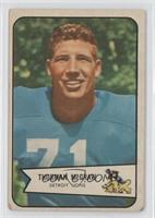 Thurman McGraw [Good to VG‑EX]