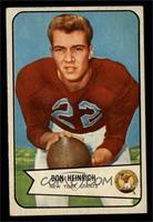 Don Heinrich [EX]