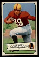 Paul Barry [EXMT]