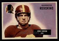 John Carson [NMMT]
