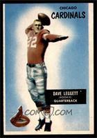 Dave Leggett [GOOD]