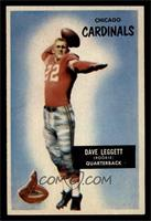 Dave Leggett [EXMT]