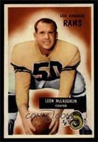 Leon McLaughlin [NM]