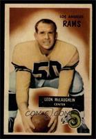 Leon McLaughlin [EX]