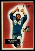 Jim Salsbury [NM]