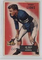 Lee Riley [PoortoFair]