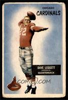 Dave Leggett [FAIR]