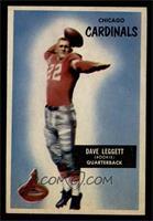 Dave Leggett [EX]