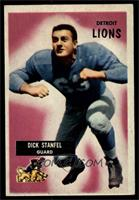 Dick Stanfel [EX]