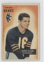 George Blanda [Poor to Fair]