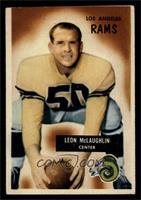 Leon McLaughlin [GOOD]