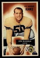 Leon McLaughlin [EX MT]