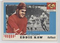 Eddie Kaw