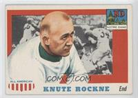 Knute Rockne [Good to VG‑EX]