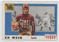 Ed Weir