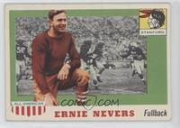 Ernie Nevers [GoodtoVG‑EX]