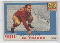 Ed Franco [GoodtoVG‑EX]