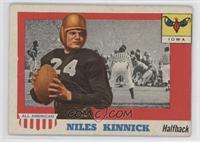 Niles Kinnick [PoortoFair]