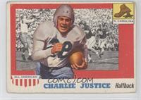 Charlie Justice