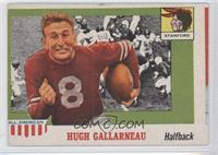 Hugh Gallarneau