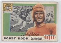 Bob Dodd [Good to VG‑EX]
