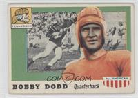 Bobby Dodd [Good to VG‑EX]