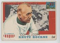 Knute Rockne [Poor]