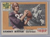 Sammy Baugh [Good to VG‑EX]