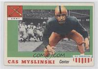 Cas Myslinski [Good to VG‑EX]