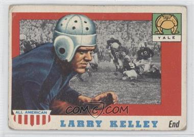 1955 Topps All American #26 - Larry Kelley [GoodtoVG‑EX]