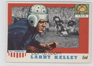 1955 Topps All American #26 - Larry Kelley