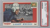 Larry Kelley [PSA7]