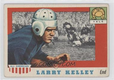1955 Topps All American #26 - Larry Kelley [Good to VG‑EX]