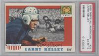 Larry Kelley [PSA 6]