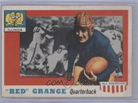 Red Grange [Good to VG‑EX]