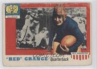 Red Grange [PoortoFair]