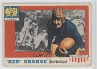 Red Grange [Poor to Fair]